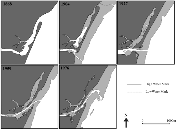 Figure 9_North Esk Mouth Changes_Final
