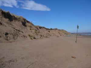 Scarped Dune_Mar10